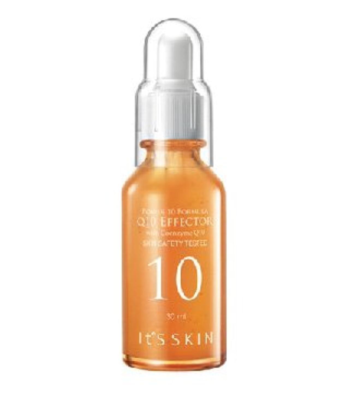 ヨーロッパ資料しかしイッツスキン [Its skin] パワー10 フォーミュラ 1+1 Its skin POWER 10 FORMULA 1+1 (Q10 x 2ea)