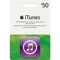 itunes gift card 50ドル 北米版 並行輸入品