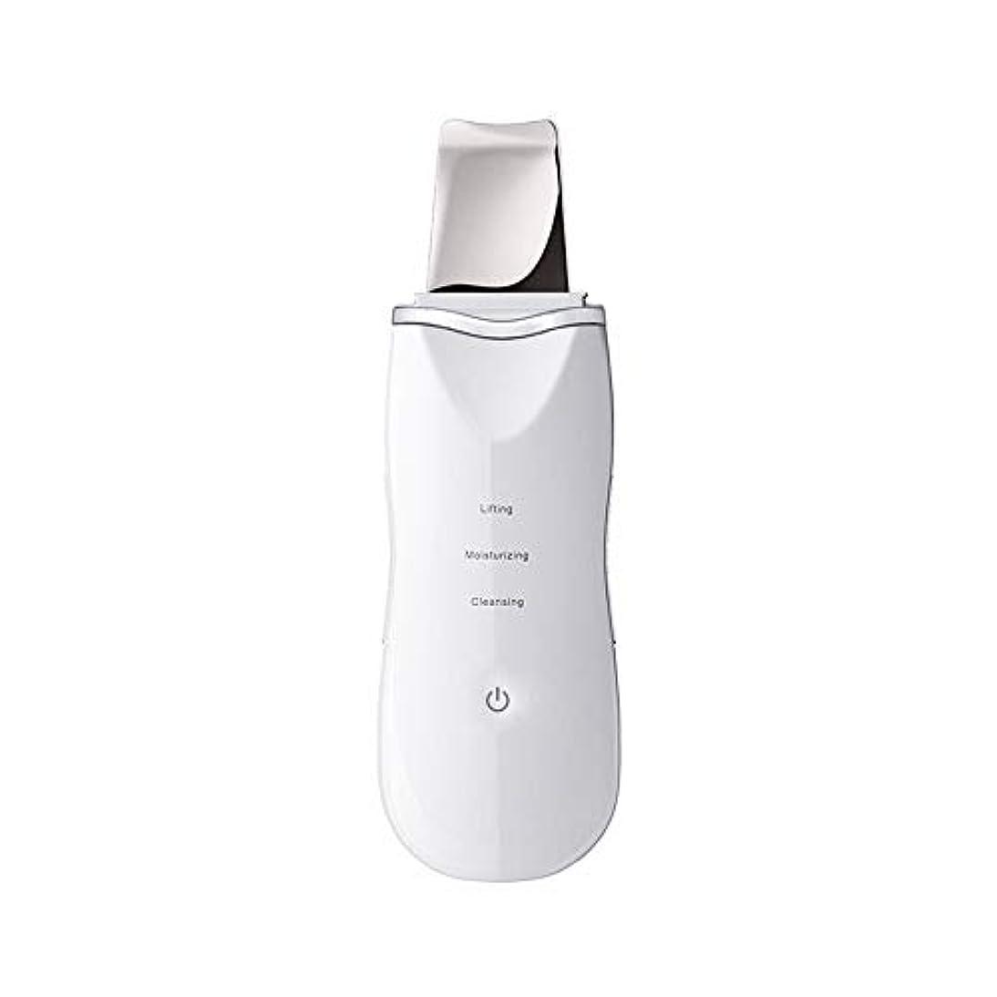 哲学者ブルーベル補足にきびの除去剤、気孔の洗剤の電気にきびの顔の皮のスクラバーUSBの再充電可能な皮のマッサージのスクラバー