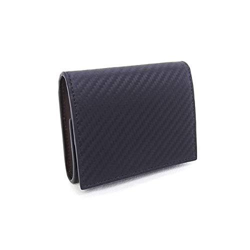 [ダンヒル] 財布 CHASSIS コインケース 小銭入れ ブラック (L2Z5C1A BK) [並行輸入品]