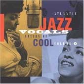Atlantic Jazz: Voices Of Cool Vol.1【並行輸入】