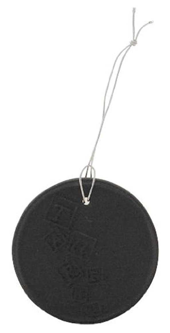 六分儀純度面積フリート メンズ フレグランスコイン ブラックロゴ