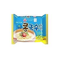 NEW オトッギ 冷 コングッス ラ-メン 135g × 1個 ※冷たい豆乳スープでいただく麺料理を簡単に!メール便(壊れる・潰れる可能性あり)