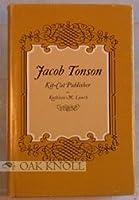 Jacob Tonson, Kit-Cat publisher,