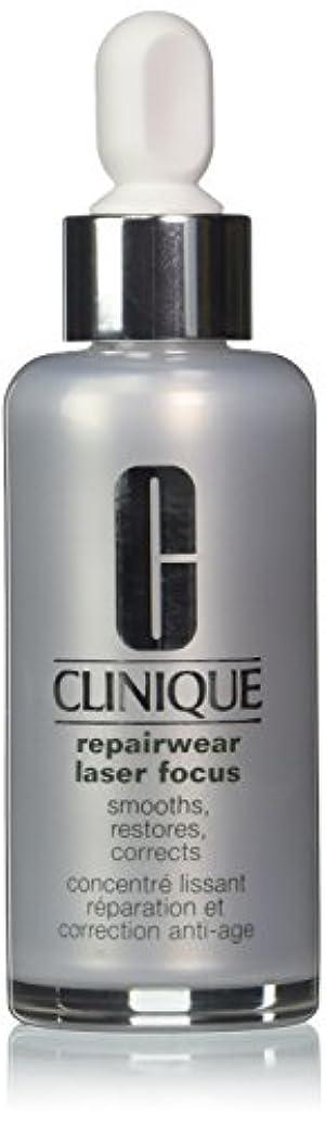 終了しました学んだ報酬CLINIQUE クリニーク リペアウェア レーザー フォーカス SRC 50ml [並行輸入品]