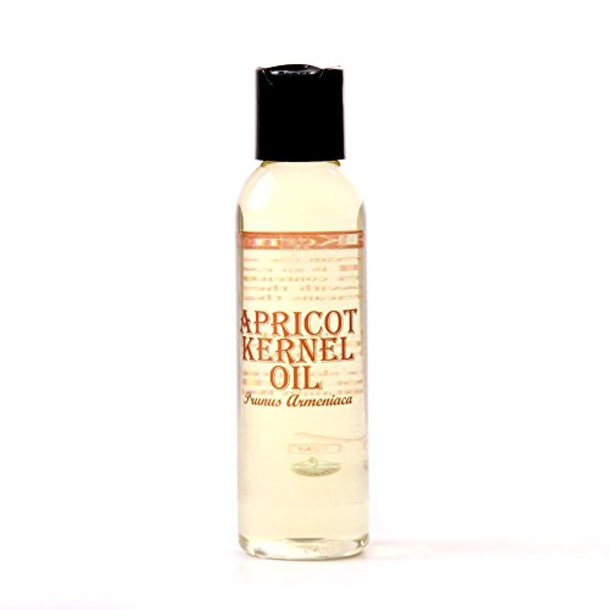 取り出すハードリング類似性Mystic Moments   Apricot Kernel Carrier Oil - 125ml - 100% Pure