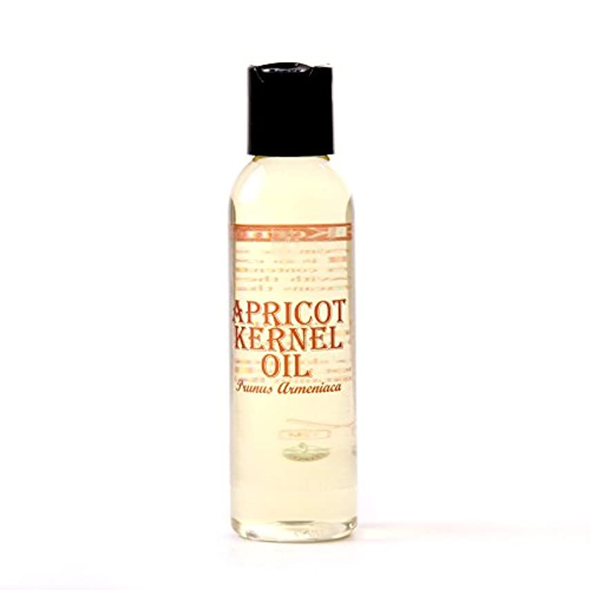 Mystic Moments | Apricot Kernel Carrier Oil - 125ml - 100% Pure
