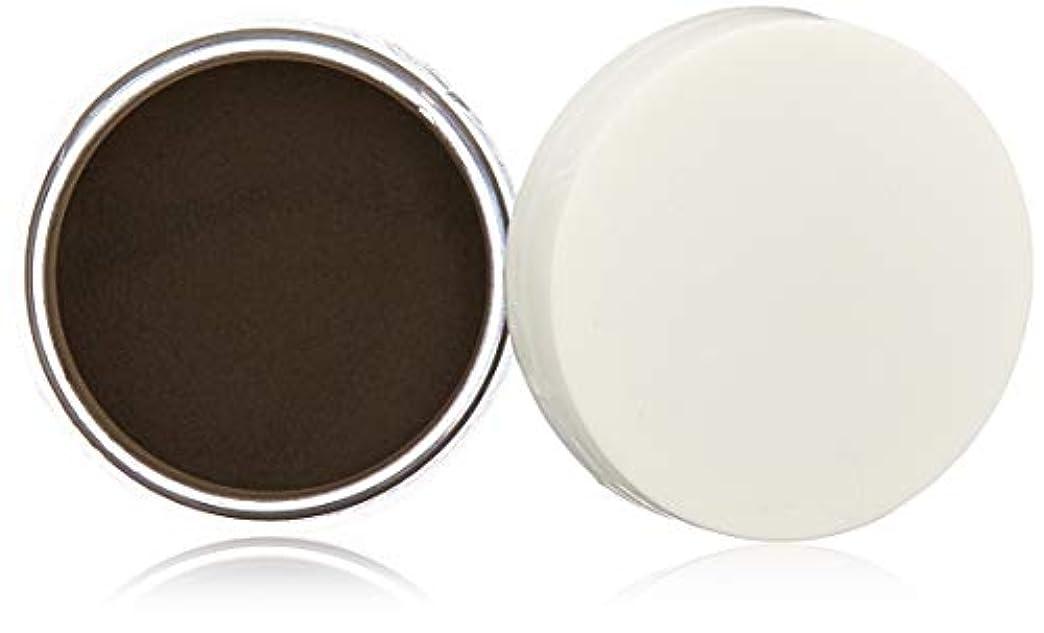 非常に怒っていますペインティング軽Harmony Gelish - Acrylic Dip Powder - Black Shadow - 23g / 0.8oz