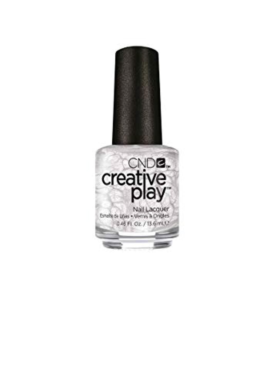 CND Creative Play Lacquer - Su-Pearl-Ative - 0.46oz / 13.6ml