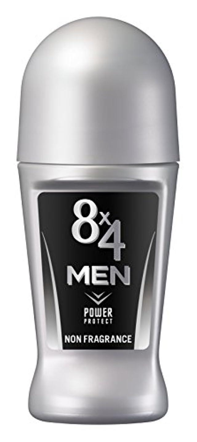 社説努力するバスト8x4メン ロールオン 無香料 60ml 男性用 制汗剤 デオドラント