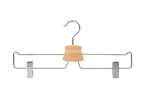 RoomClip商品情報 - BUMERANG ブーメラン ズボン&スカートハンガー 10本セット IKEA イケア(40240404)