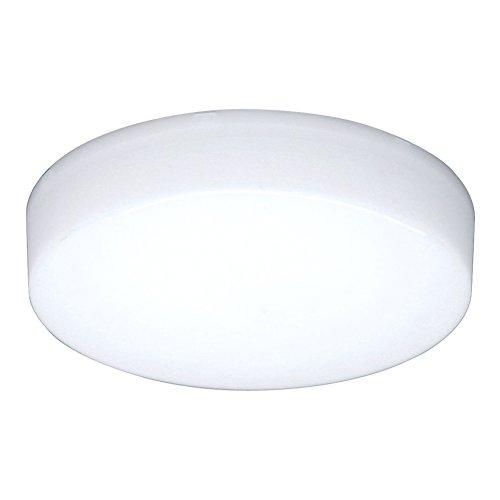 アイリスオーヤマ LED シーリングライト 小型 昼白色 1800lm SCL18N-E