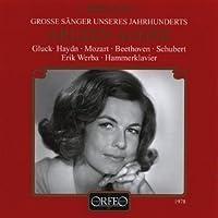 Liederabend by GLUCK / HAYDN / MOZART / BEETHOVE (2001-04-24)