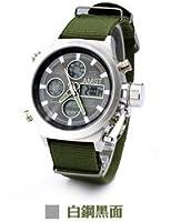 2019 腕時計メンズ高級ブランド AMST ダイビング Led 腕時計スポーツミリタリー ウォッチ本クォーツ腕時計メンズ腕時計レロジオ Masculino
