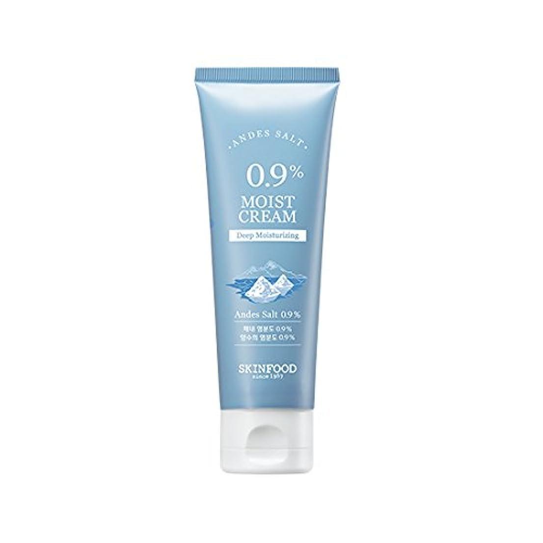 コンペまだら連想Skinfood 0.9モイストクリーム / 0.9 Moist Cream 100ml [並行輸入品]
