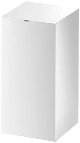 ロール型ウエットティッシュケース ホワイト
