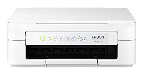 エプソン プリンター インクジェット複合機 カラリオ EW-052A 2019年新モデル