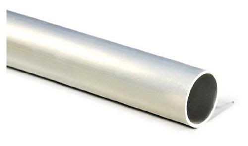光 アルミ丸パイプ 1.5×32φ×300mm AMH3201