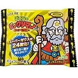 ロッテ ぼくらのビックリマン スーパーゼウス編 1箱(30個入)
