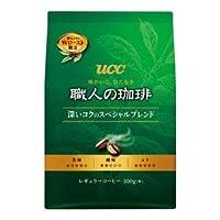 (まとめ) UCC UCC職人の珈琲スペシャル300gX6袋【×3セット】