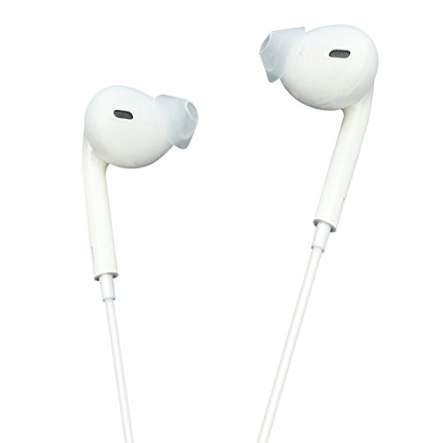エレコム EarPods用 イヤホンカバー イヤーピース iPhone純正イヤホン シリコン素材 落下防止 遮音性 シリコン P-APEPICR