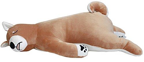 アルタ 抱き枕 もっちり 床ごこち 添い寝 柴犬 タロ AR0628117