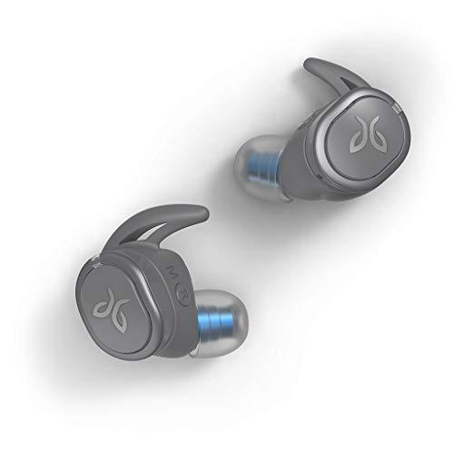 Jaybird RUN XT 完全ワイヤレスイヤホン Bluetooth/防水・防汗対応(IPX7) グレー JBD-RUN-002GR 【国内正規品】