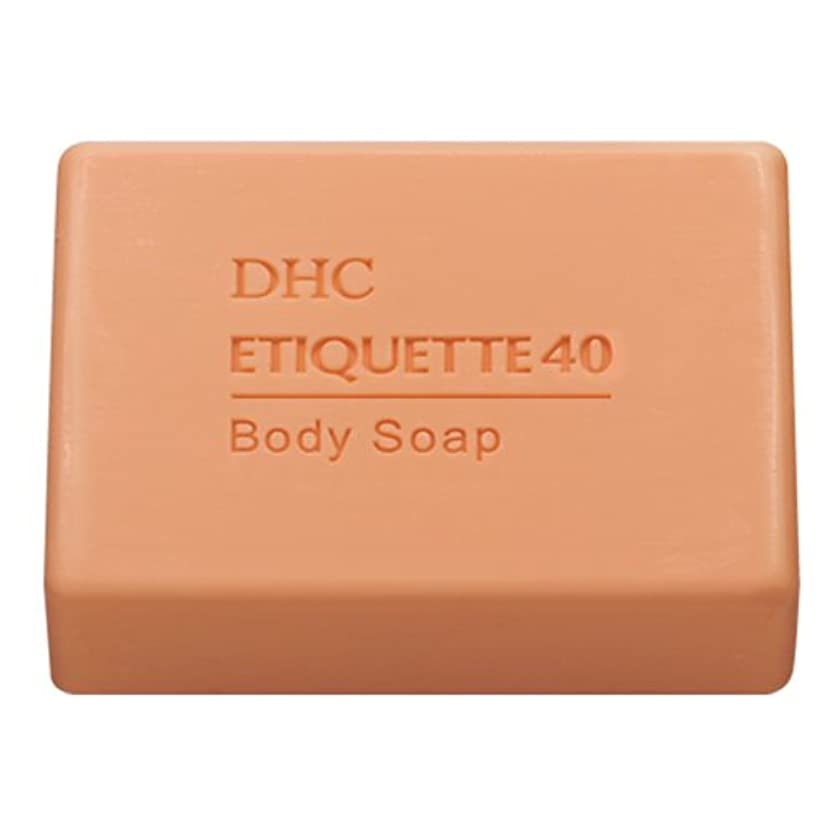 ハッチエクスタシー【医薬部外品】DHC薬用エチケット40 ボディソープ