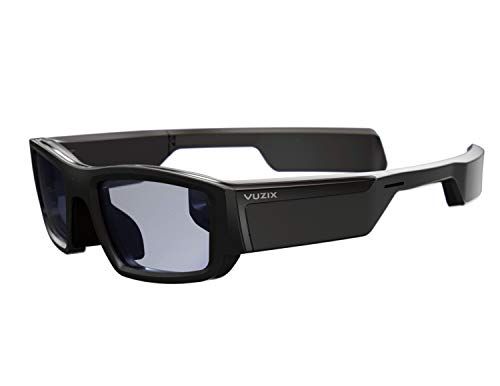 Vuzix Blade Smart Glasses(ビュージックス ブレード...