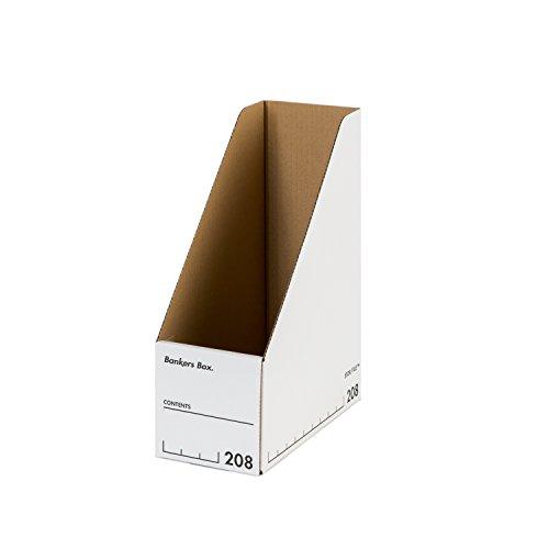 フェローズ マガジンファイル 208S 黒 3枚パック
