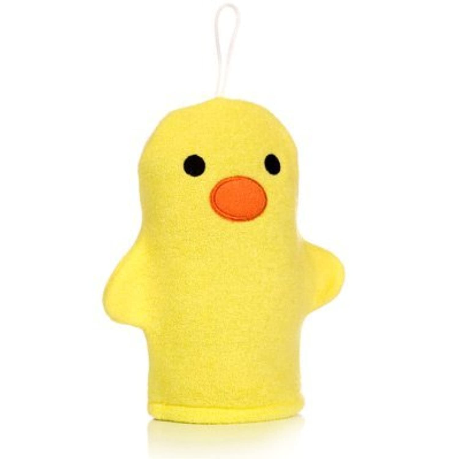 Duck Wash Mitt [並行輸入品]