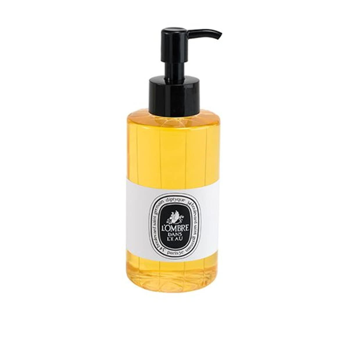差し控える洗剤業界ディプティック シャワーオイル ロンブル ダン ロー 200ml DIPTYQUE L'OMBRE DANS L'EAU SHOWER OIL [並行輸入品]