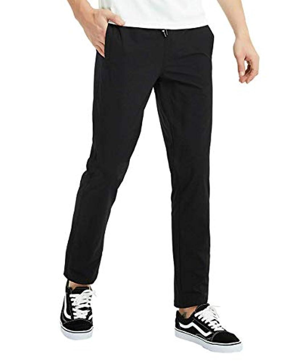 とは異なり処理するデザイナー2019 アウトドアパンツ メンズ ロングパンツ 薄手 速乾 ストレッチパンツ 春秋夏用 カジュアルウエア 軽量 通気 迷彩ズボン 5色展開 FULINE