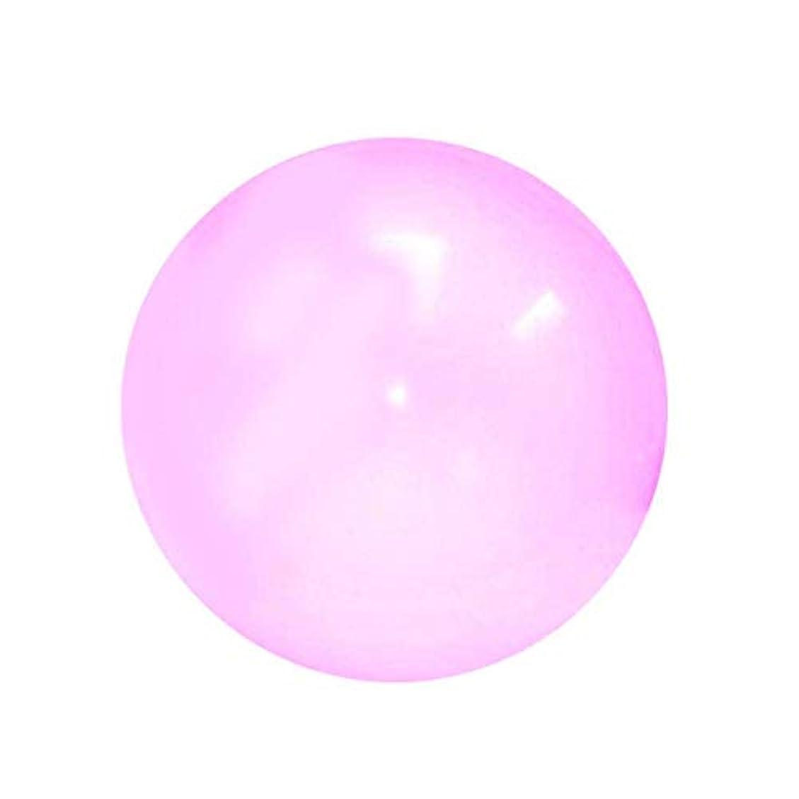 番号もちろん比べる特大インフレータブルボールおもちゃTPR透明ビーチバブルボール用スイミングプール夏のパーティーの装飾水風船キッズビーチバブルボール