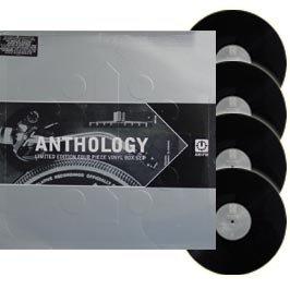 Anthology, Am:Pm 1996 [12 inch Analog]