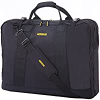 American Tourister Smart Garment Bag Black