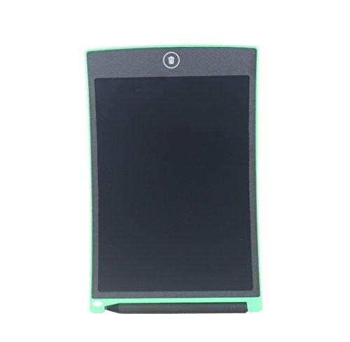 [해외]전자 패드 필기 패드 디지털 신호 전자 메모 패드 LCD ?板 에너지 절약 가벼운 충격 8.5 인치 선물/Electronic pad Handwriting pad Digital memo Electronic memo pad LCD panel energy saving Lightweight shock resistant 8.5 inches for gifts