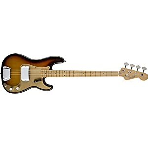 Fender フェンダー エレキベース AM VINT '58 P BASS MN F3TSB