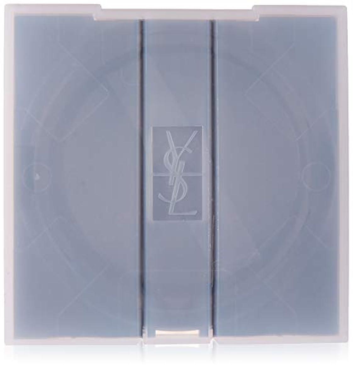 豊かにする適用済みトンネルイヴ?サンローラン ラディアント タッチ ルクッション #B10 Porcelain(レフィル)