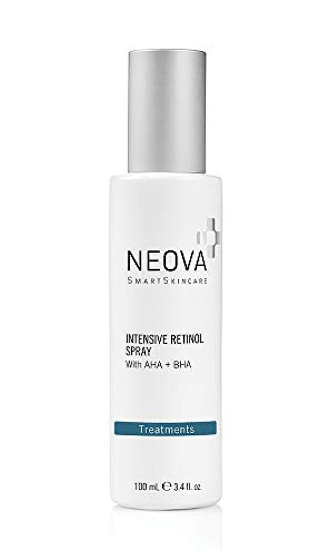 円形の憂鬱スクラップネオバ Treatments - Intensive Retinol Spray 100ml/3.4oz並行輸入品