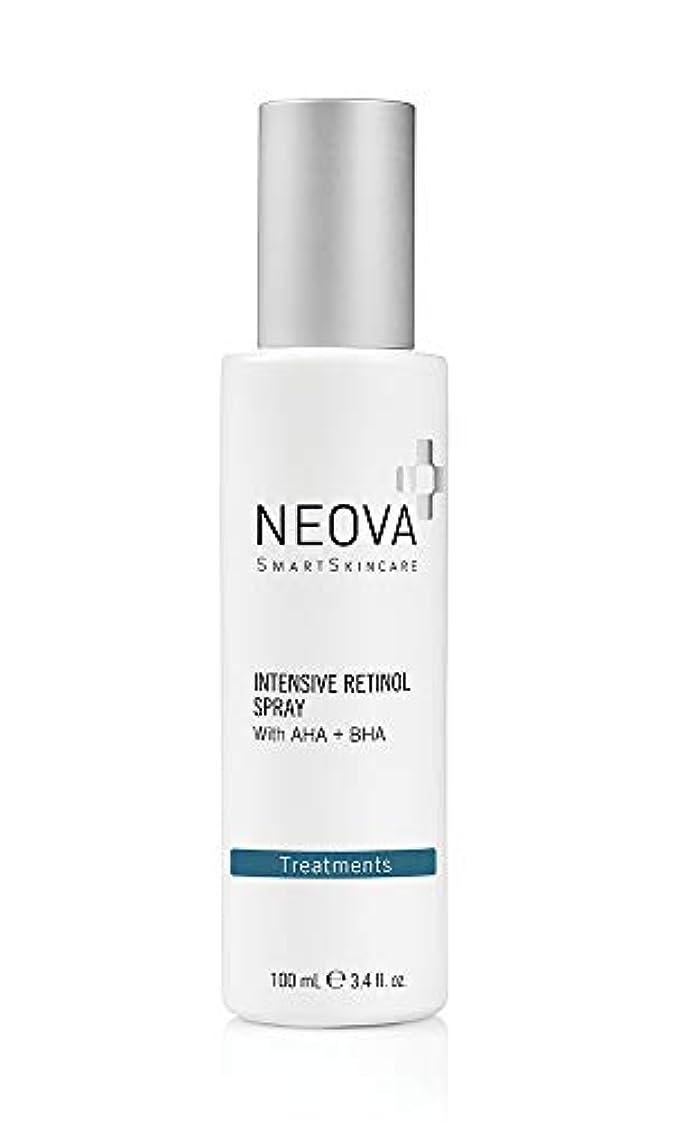 海藻ウェブページェントネオバ Treatments - Intensive Retinol Spray 100ml/3.4oz並行輸入品