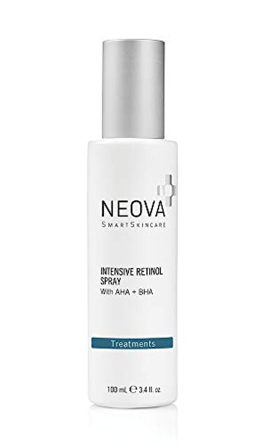 ケージ便利さ不調和ネオバ Treatments - Intensive Retinol Spray 100ml/3.4oz並行輸入品