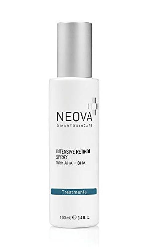 アノイ有名人マークされたネオバ Treatments - Intensive Retinol Spray 100ml/3.4oz並行輸入品