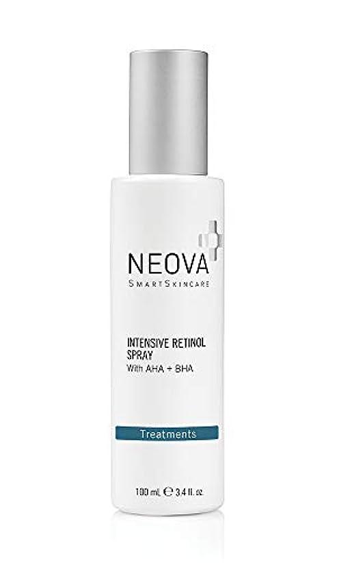 監査壁おもしろいネオバ Treatments - Intensive Retinol Spray 100ml/3.4oz並行輸入品