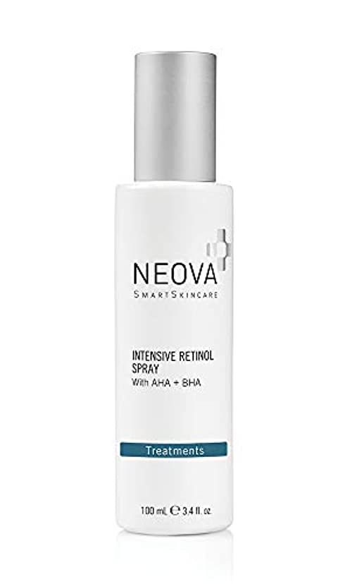砦計器属するネオバ Treatments - Intensive Retinol Spray 100ml/3.4oz並行輸入品