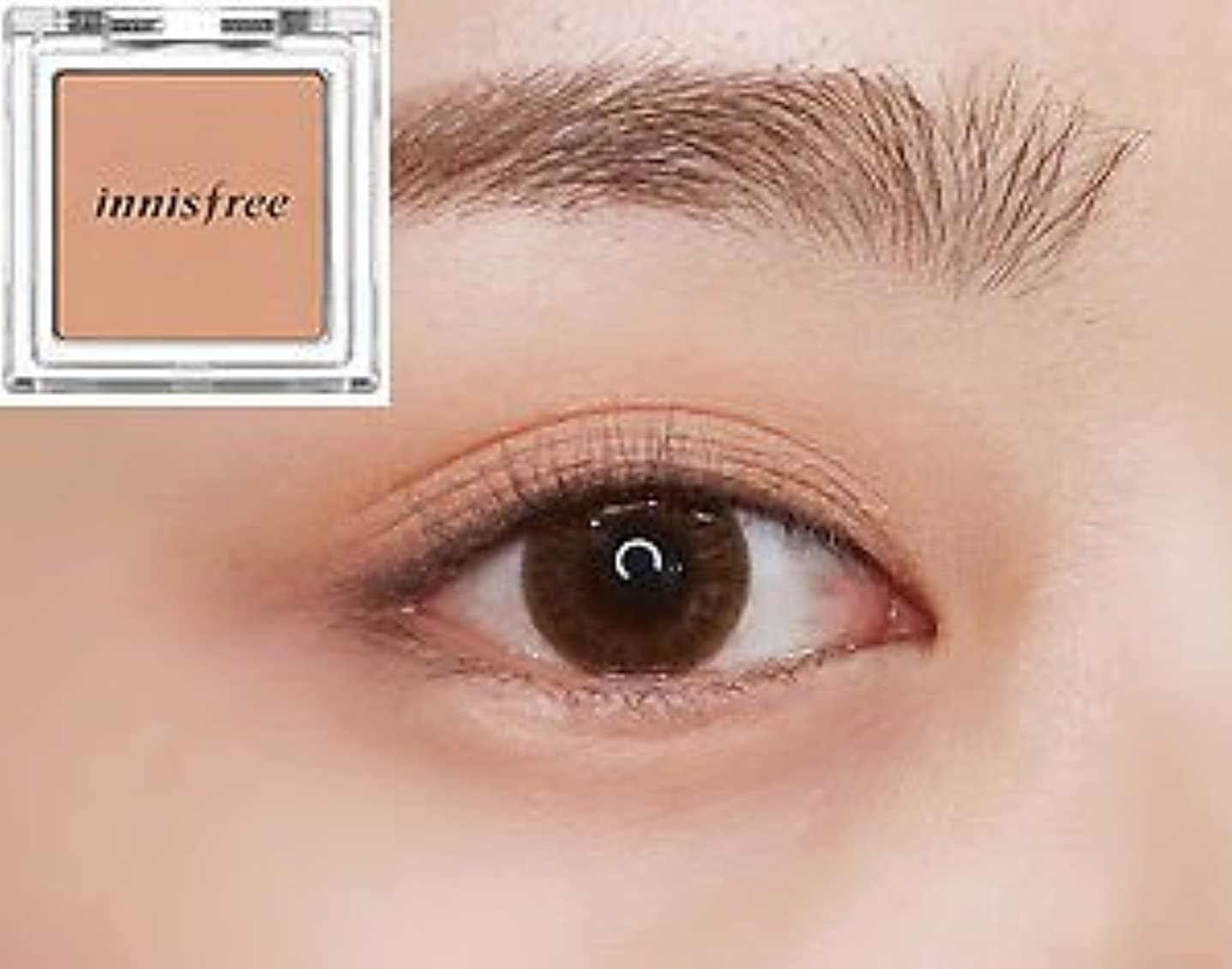 [イニスフリー] innisfree [マイ パレット マイ アイシャドウ (マット) 40カラー] MY PALETTE My Eyeshadow (Matte) 40 Shades [海外直送品] (マット #04)