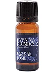 Mystic Moments | Evening Primrose Carrier Oil - 10ml - 100% Pure