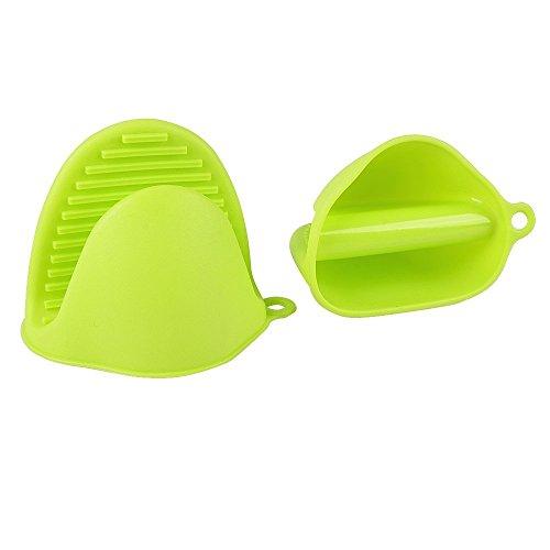 MyArmor 2個セット シリコン ミトン 耐熱 滑り止め 手袋 電子レン...