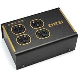 ORB 4口電源タップオーブ DP-4i DP4I/GOLD