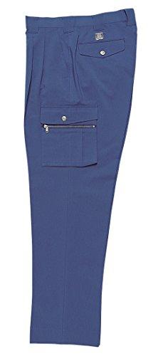 [해외]SOWA (소와) 쯔탓 친환경 고빤쯔 블루 88 사이즈 EC928/SOWA (Sowa) Two Tack Eco Car Gopants Blue 88 Size EC 928